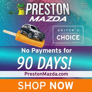 Preston Mazda