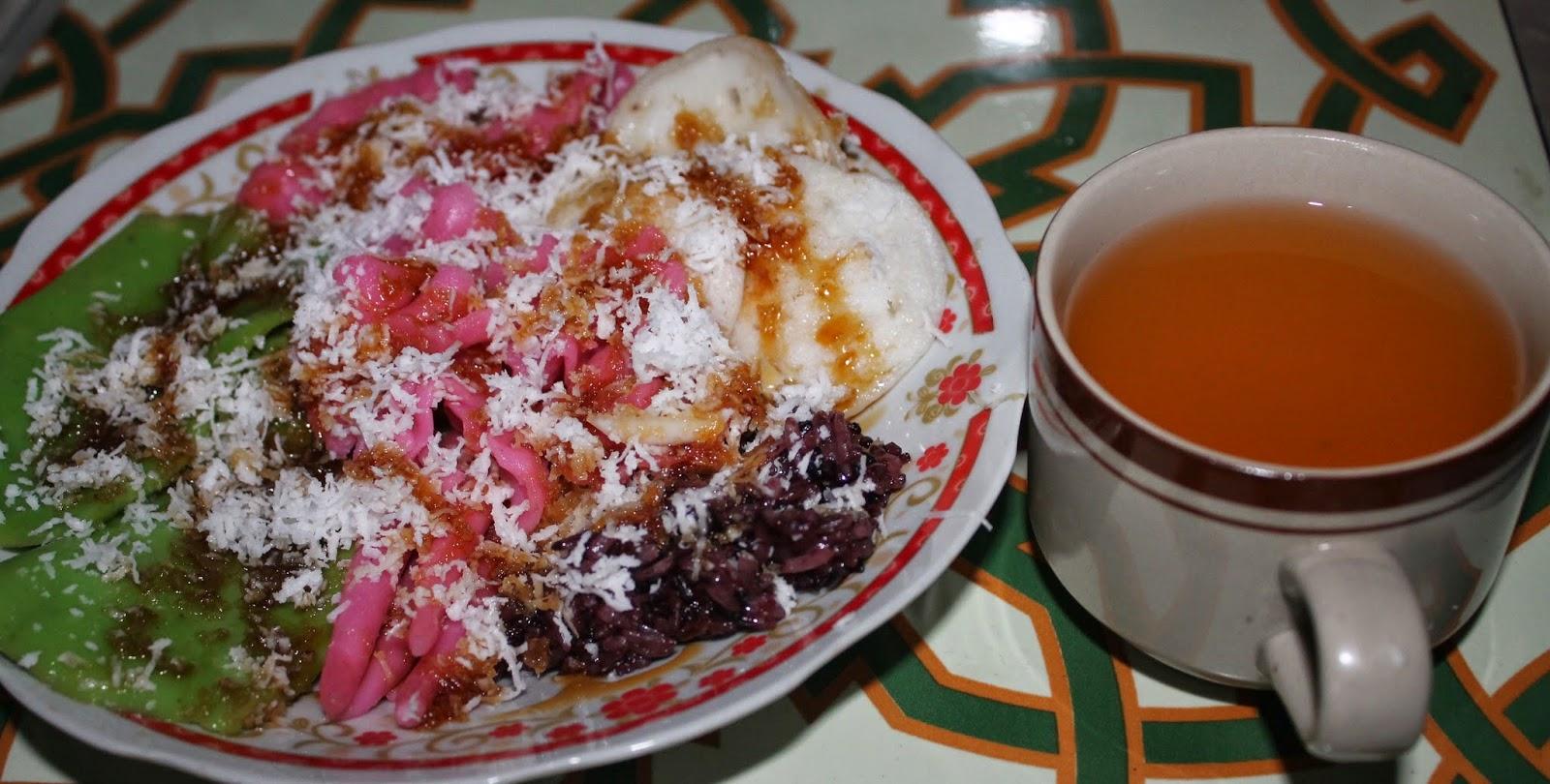 Dari Snack Hingga Makanan Berat, Inilah Daftar Makanan Di Bali Yang Harus Kamu Coba