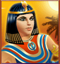 Cleopatra's Pyramid Video Slot Game