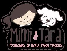Mimi y Tara | Patrones de ropa para perros