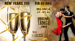 New Years Eve Milonga