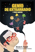 Genio de extrarradio y otros cuentos (feat. Cristbal Fortnez)
