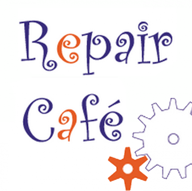 Repair Cafés