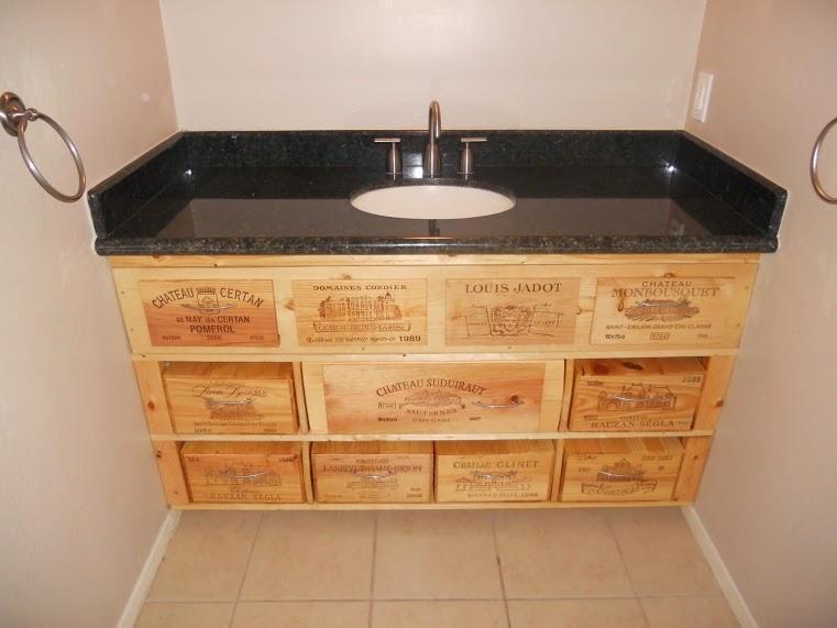Wooden Wine Boxes Amp Wine Crates June 2014