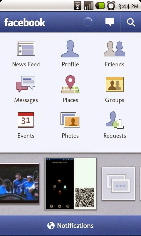 Download Facebook App for Android-Facebook 8.0.0.26.24 Android APK