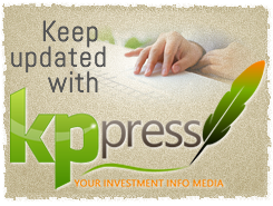 KP PRESS (NEW MARKET REVIEW)