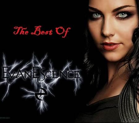 Evanescence - The Best Of (2011)
