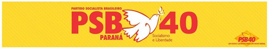 PSB Paraná