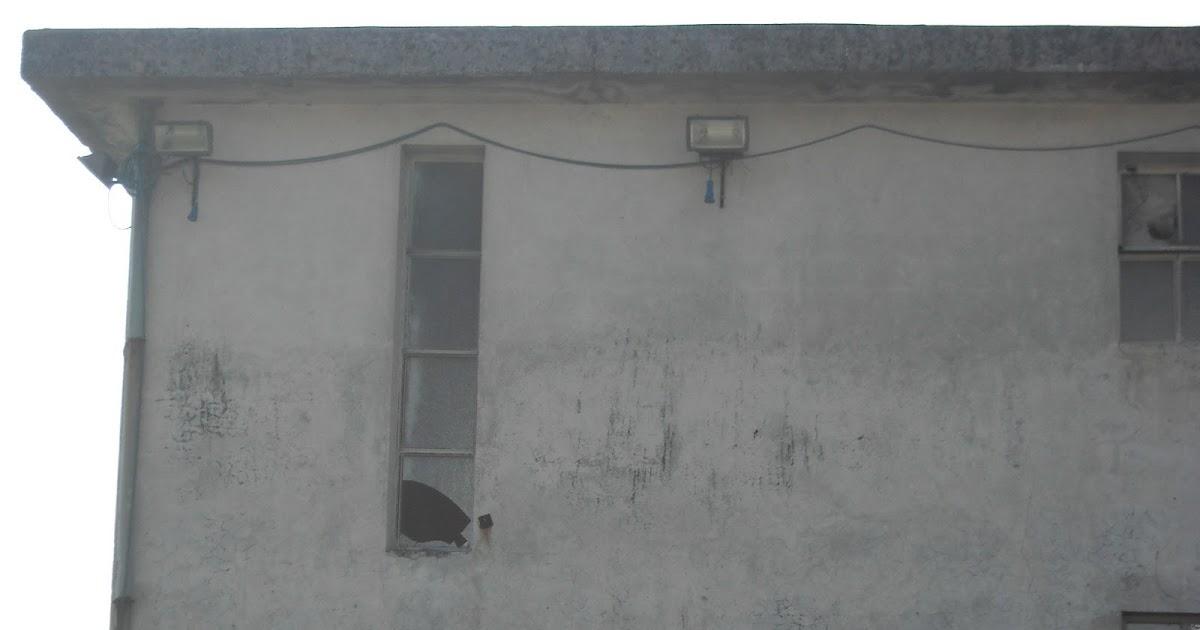 Dibattito morsanese prevenire il vandalismo la teoria della finestra rotta - La finestra rotta ...
