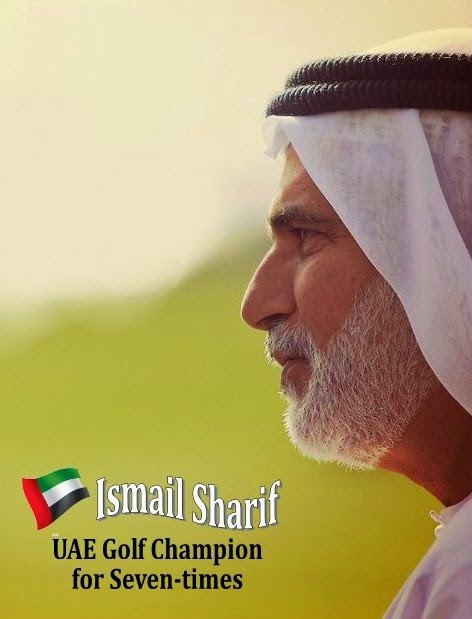 Mr. Ismail Sharif