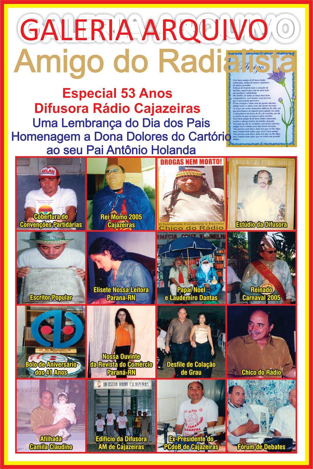 NET  RÁDIO CULTURA FM  CAJAZEIRAS PB