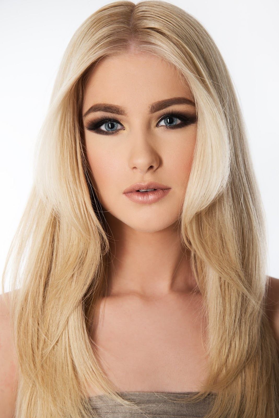 Extension Great Hair Length Training Human Hair Extensions