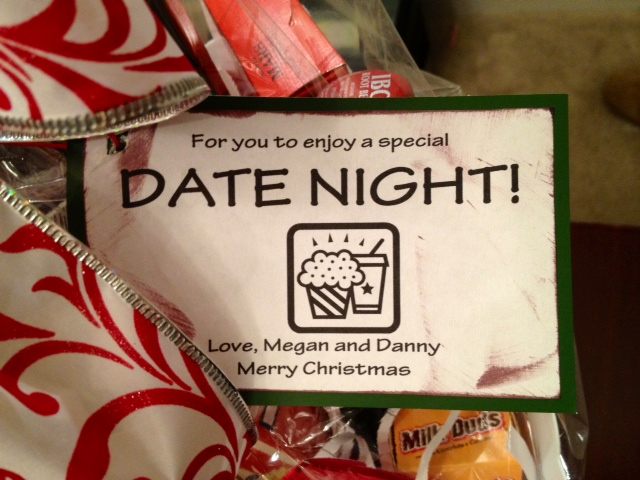 christmas gift date ideas