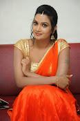 Srivani Reddy new sizzling pics-thumbnail-7