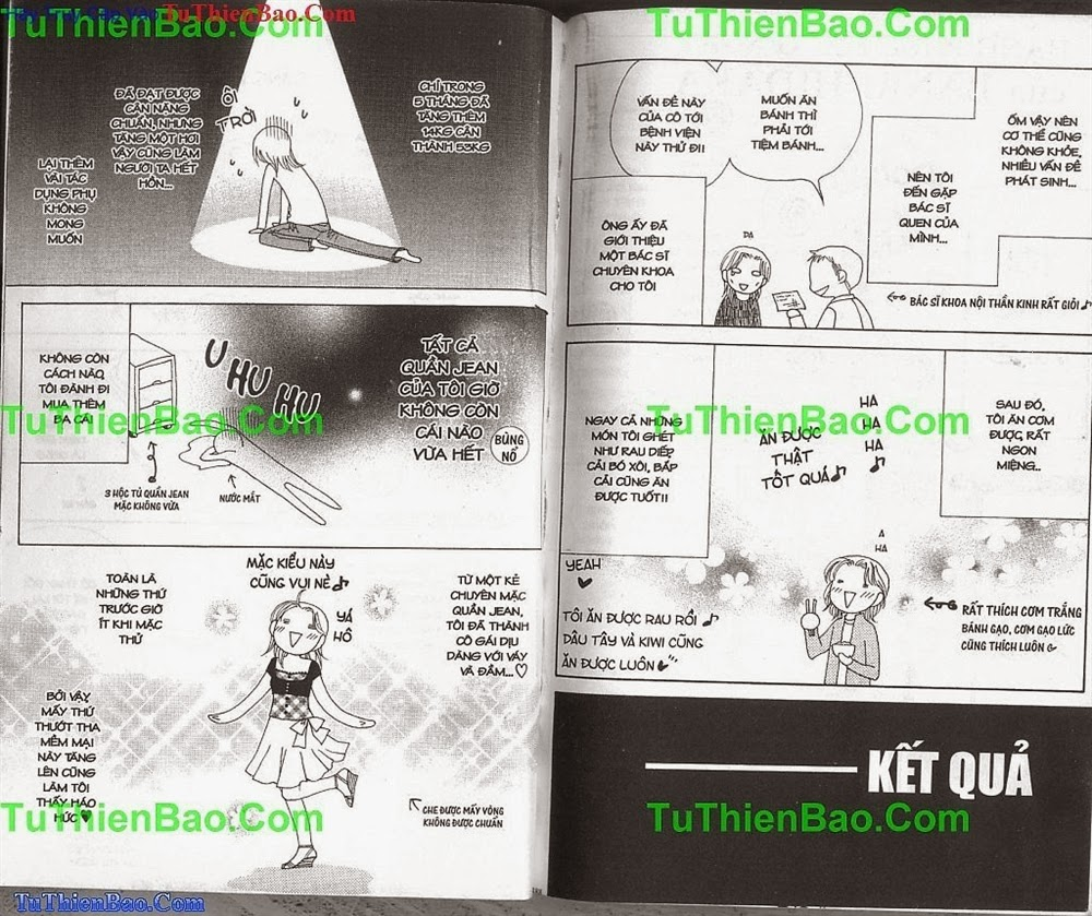 V B Rose chap 7 - Trang 94