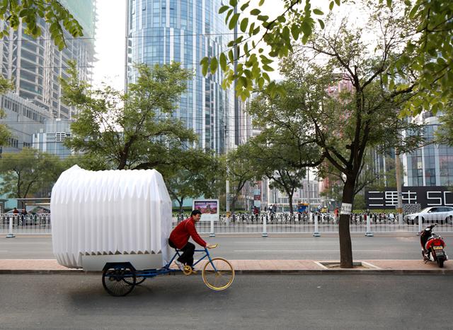 Triciclo casa e Triciclo jardim