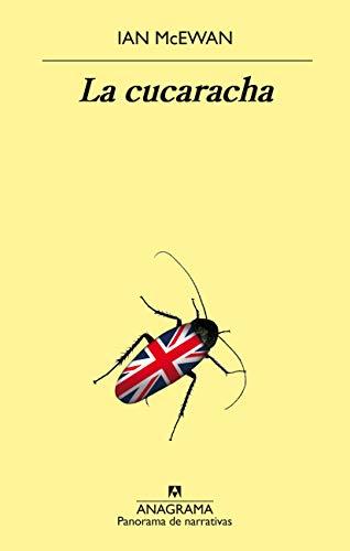 La cucaracha, Ian McEwan
