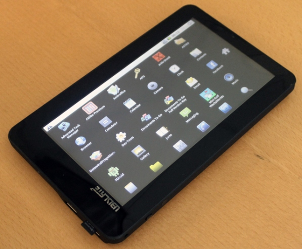 Tablet Aakash 2