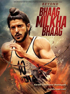 Beyond Bhaag Milkha Milkha - Kartik Dayanand