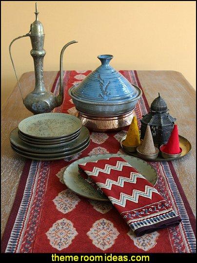 Arabian nights decor moroccan style bedroom moroccan style headboard - Decorating Theme Bedrooms Maries Manor I Dream Of Jeannie