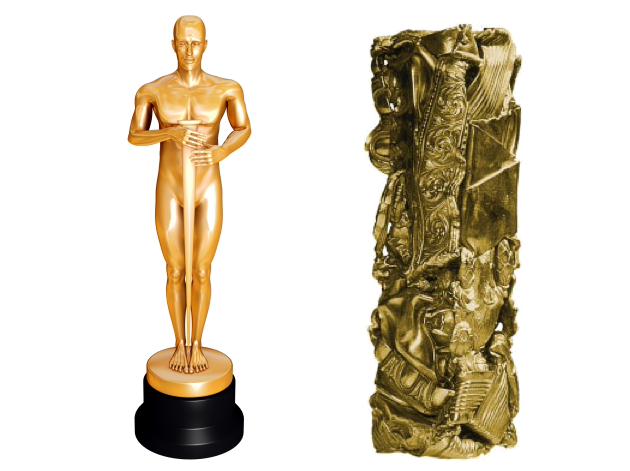 Moviefilms wordpress also Reeves as well 211725 together with Nominations Oscars Et Cesars moreover Fichearticle gen carticle 18671228. on oscar statuette