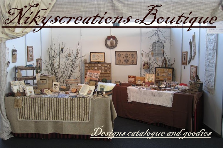 Nikyscreations boutique