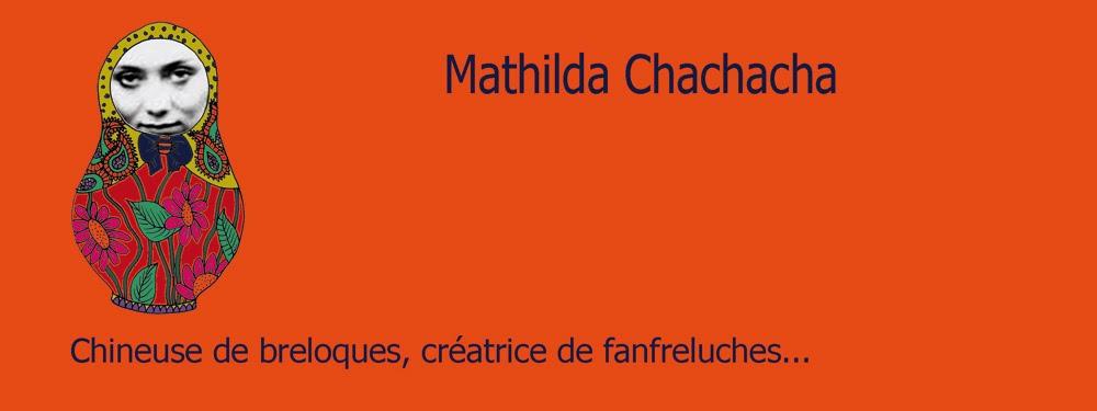mathilda chachacha