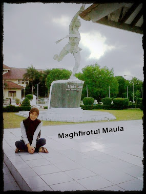 Maghfirotul Maula