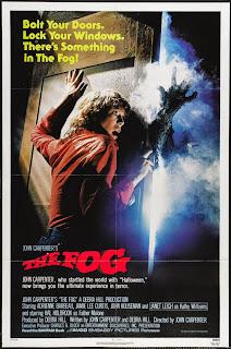 Watch The Fog (1980) movie free online
