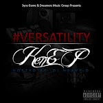 KenE P - Versatility (Mixtape)