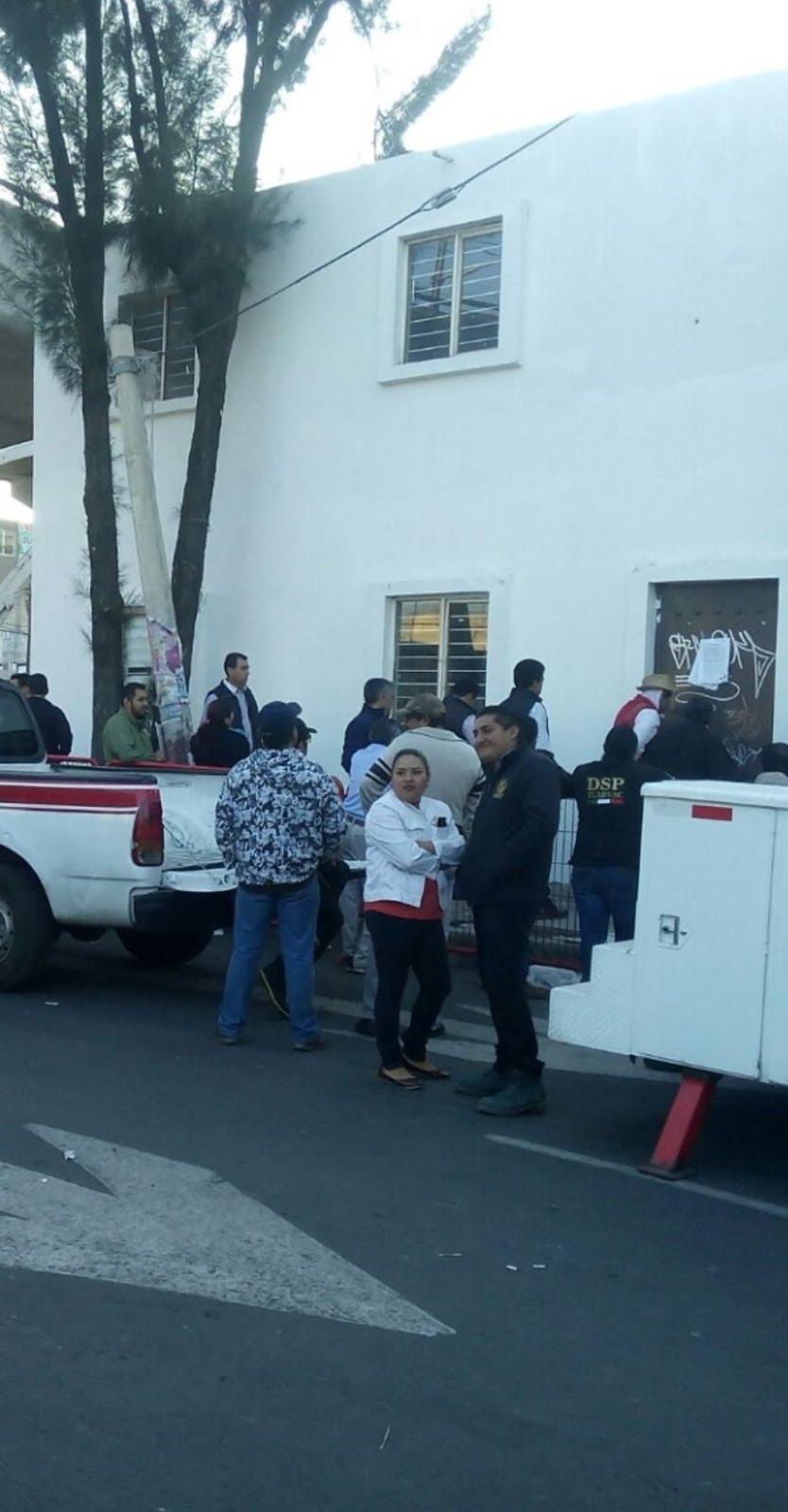 Represalia de delegado morenista de Tláhuac contra abogado R. Morales