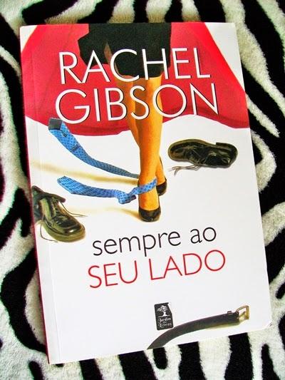Sempre ao seu lado - Rachel Gibson