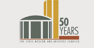 State_Museum_50th_anniversary_logo