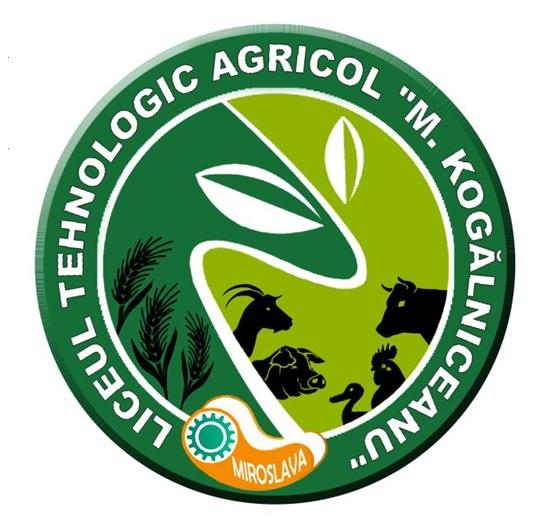 Liceul Tehnologic Agricol M.Kogălniceanu