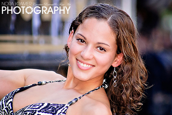 Orlando Senior Portrait Photography