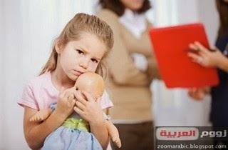 ما هو التوحد كيف تعرف ان طفلك مصابا بالتوحد؟