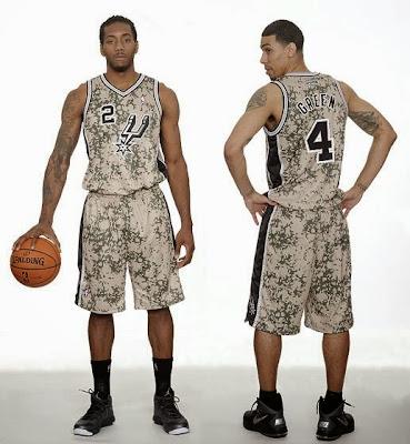 Spurs camiseta