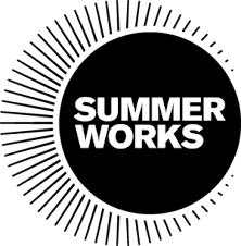 Now Covering SummerWorks 17