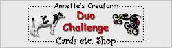 Duo-Challenge