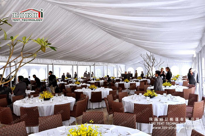 LIRI Party Marquee Tent for Event,Party,Wedding