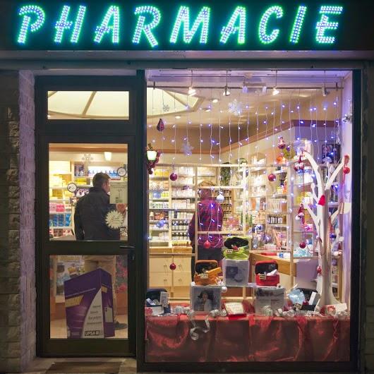 Pharmacie de Saint Geniès de Comolas