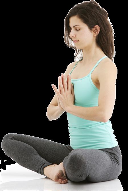 Lose 25 Pounds in 2 Months Doing Bikram Yoga