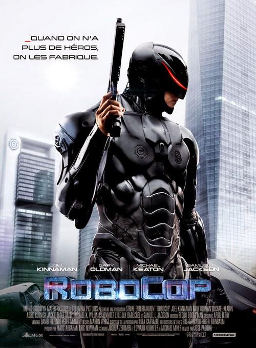 Robocop Torrent Download