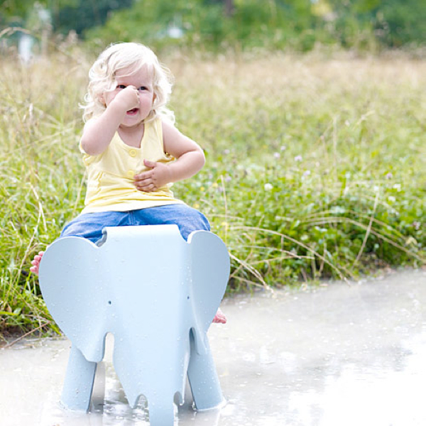 Rafa Kids Vitra For Kids Part 4 Eames Elephant