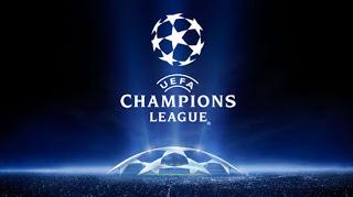 Logo UEFA Champions