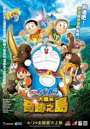 Phim Doraemon - Nobita Và Hòn Đảo Kỳ Tích 2012