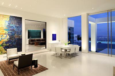 Rumah Minimalis Modern 4