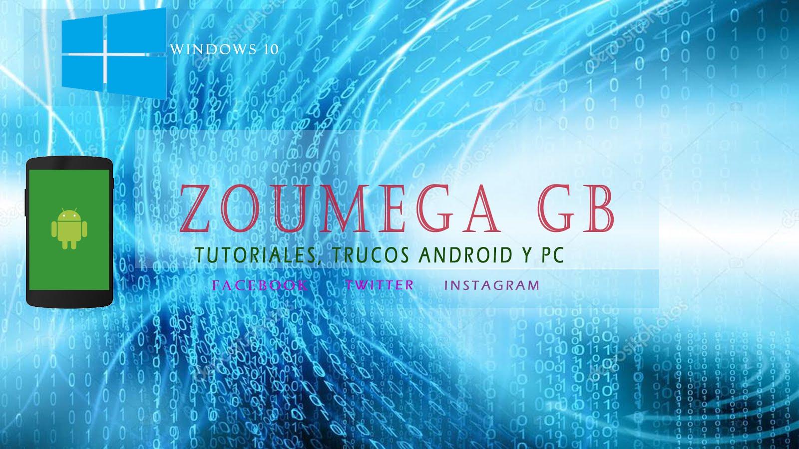 ZouMega GB
