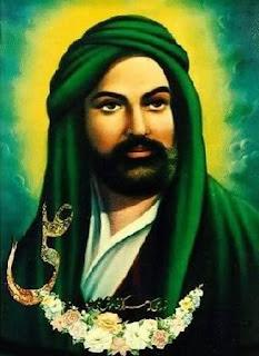 Nama Sahabat Rasullullah yang di Jamin Masuk Surga
