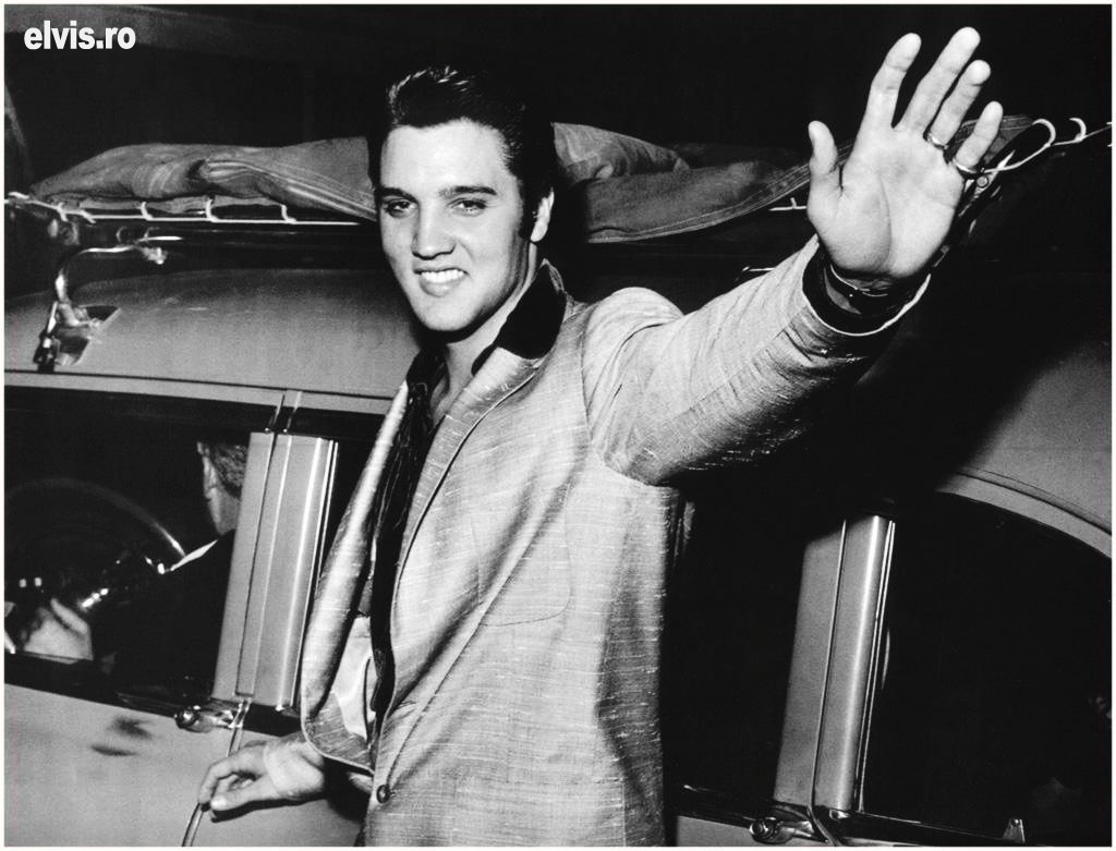 elvis presley wallpapers 01 - photo #20